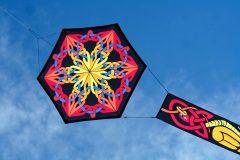 Celtic Hexagon